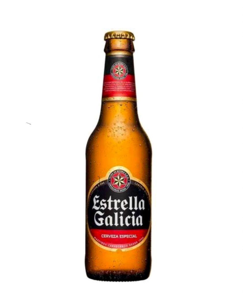 Estrella Galicia El Zagal